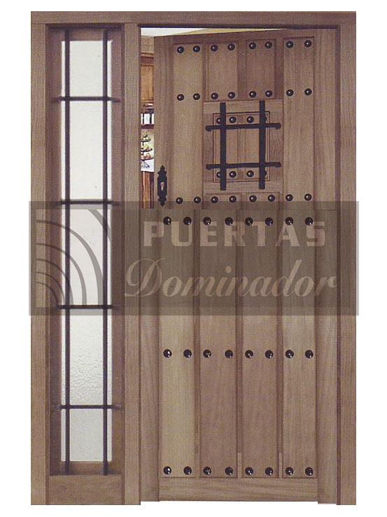 Fabrica De Puertas Y Ventanas De Madera Maciza Calidad Garantizada