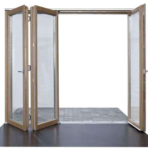 Puertas de Entrada Clásicas