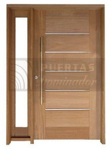 puertas de entrada modernas 4