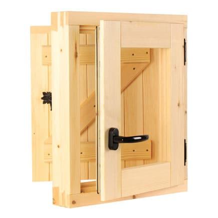 ventanillo madera z