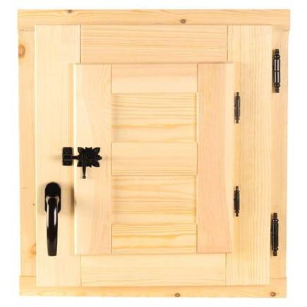 ventanillo practicable rustico 2