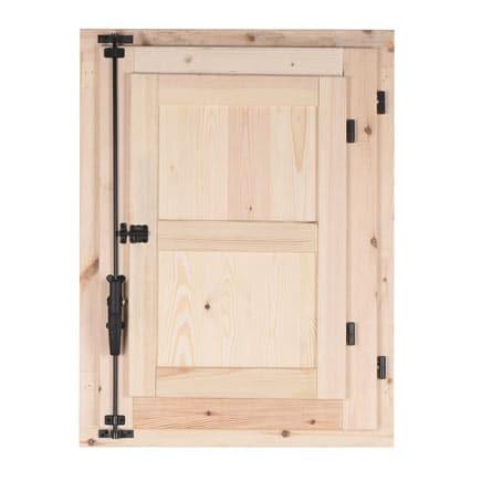 ventanillo rustico basic practicable
